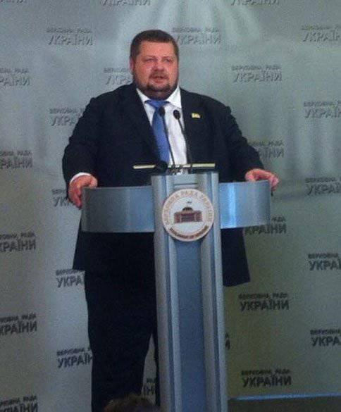 """मोशिचुक ने रोस्तोव क्षेत्र में """"यूक्रेनी पक्षपातपूर्ण"""" गतिविधियों की घोषणा की"""
