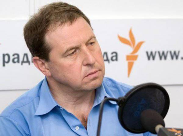 """ロシア連邦大統領の元顧問は、ウクライナでの """"プーチン大統領のプログラム""""が実施されていると述べた"""