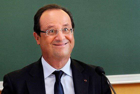 फ्रांसीसी राष्ट्रपति ने रूसी-विरोधी प्रतिबंधों को उठाने का आह्वान किया