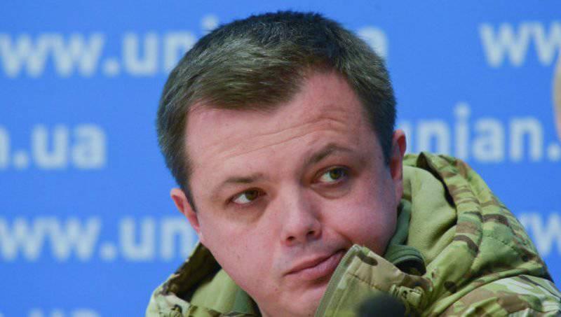 """Verkhovna Rada आयोग यूक्रेन में होने वाली घटनाओं की जाँच करेगा, क्रीमिया के नुकसान के साथ शुरू होगा और Ilovaysk """"Boom"""" के साथ समाप्त होगा"""
