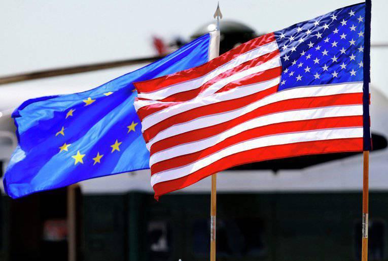 メディア:EUはもはや米国からの独立について話すことができなくなります