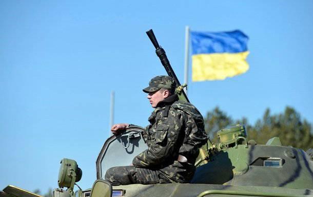 Poroshenkoの顧問は国防省とウクライナの一般職員の将来の解任について語った
