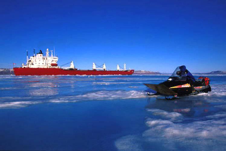 एमओई उत्तरी समुद्री मार्ग की सुरक्षा सुनिश्चित करेगा