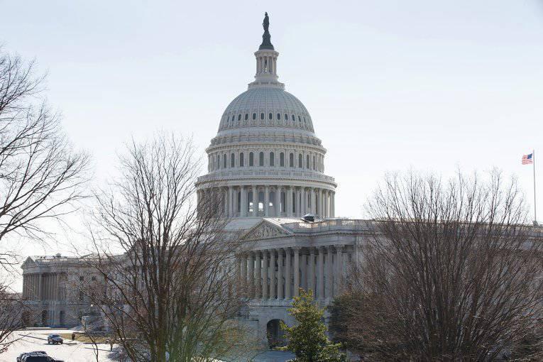 В США республиканцы получили полный контроль над Конгрессом