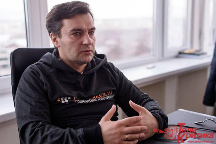 पत्रकार: रूस जॉर्जियाई परिदृश्य के अनुसार यूक्रेनी सरकार के इस्तीफे का इंतजार नहीं करेगा