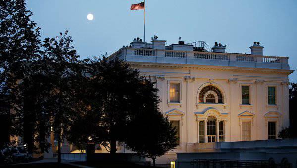 ホワイトハウスはウクライナのデフォルトのロシアを非難した