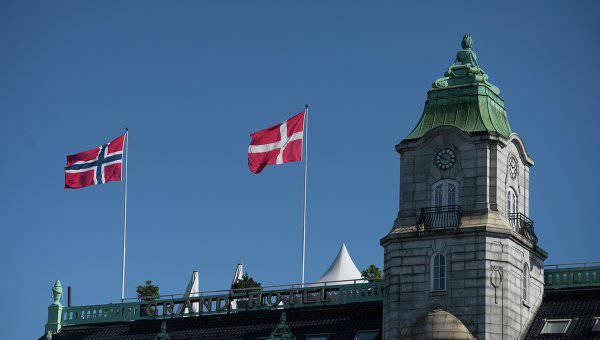 नॉर्वे के रक्षा मंत्री: रूसी रक्षा पहले की तुलना में बहुत अधिक प्रभावी है