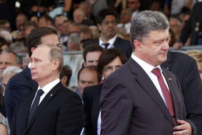 """कीव पत्रिका: अब तक, वहाँ कोई कारण नहीं है कि रूस अलगाववादी """"गणराज्यों"""" के लिए सीधे सैन्य समर्थन से इनकार कर देगा"""