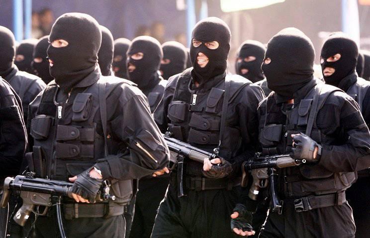 IGの指導者たちはイランの要求を順守し、過激派40 kmを国境から迂回させた