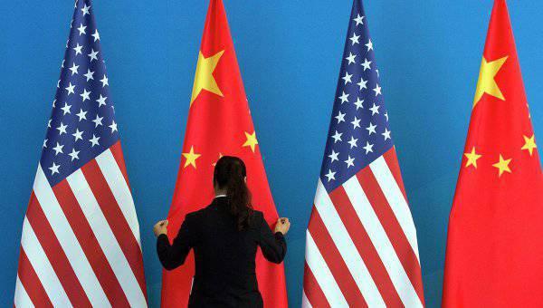 ウォールストリートジャーナル:米国は、中国がアジアの支配を放棄することを期待すべきではありません