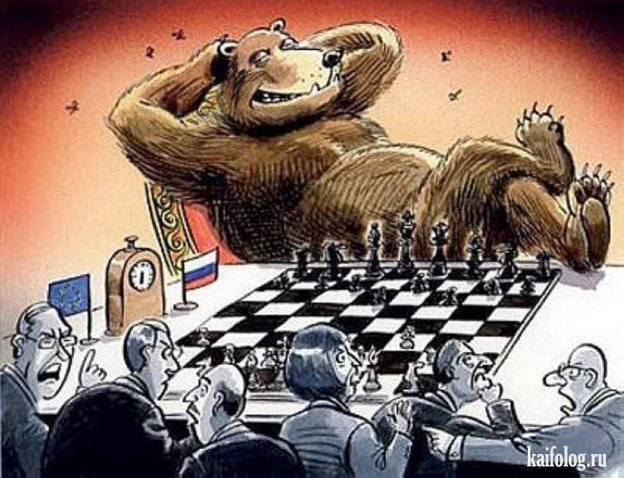 पश्चिमी विशेषज्ञ: कमजोर यूरोप रूस को आगे बढ़ा रहा है? यह बेतुका है