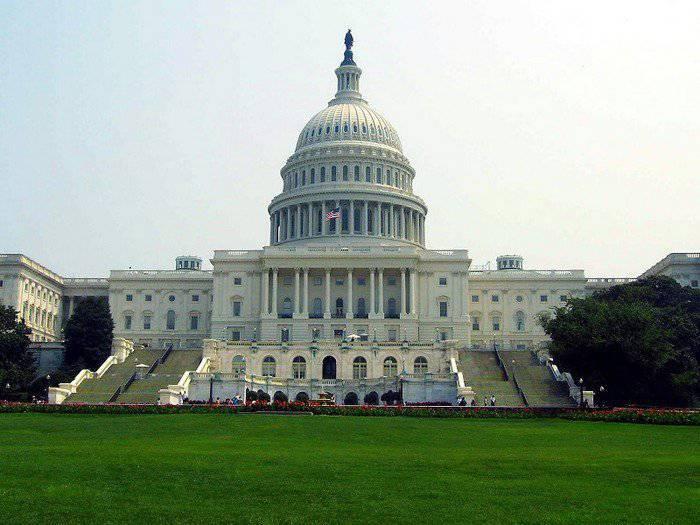 メディア:ウクライナの米国支援法が可決-ワシントンとモスクワの関係にくさび