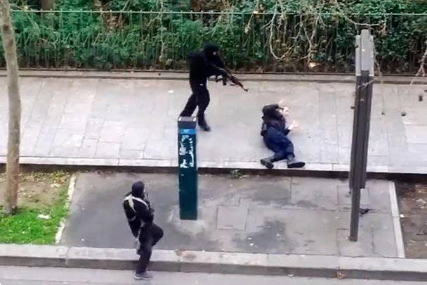 1420663593_860258 Исламистыубили 12 человек и ранили 11 Анализ - прогноз Антитеррор Люди, факты, мнения