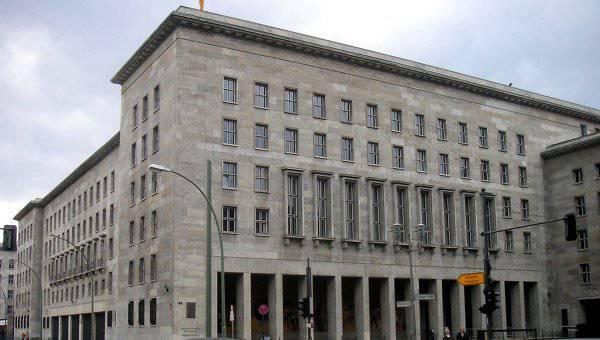 डोनबास की बहाली के लिए यूक्रेन जर्मनी 500 मिलियन यूरो से प्राप्त होगा