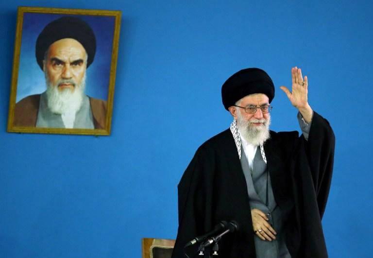 Духовный лидер Ирана: США нельзя доверять в вопросах снятия санкций