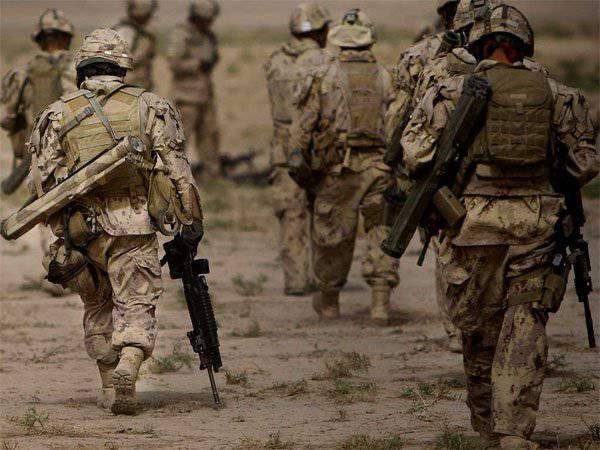"""पश्चिमी मीडिया: नाटो अफगानिस्तान को """"यूरोप में शांति लाने"""" के लिए छोड़ देता है"""