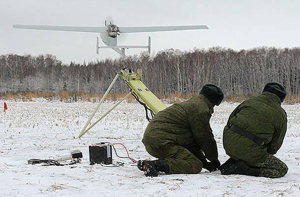 रक्षा मंत्रालय ड्रोन के उपयोग की प्रभावशीलता पर ध्यान देता है