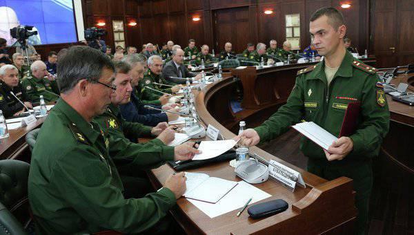 इस वर्ष रूस सेना-एक्सएनयूएमएक्स अंतर्राष्ट्रीय प्रदर्शनी की मेजबानी करेगा