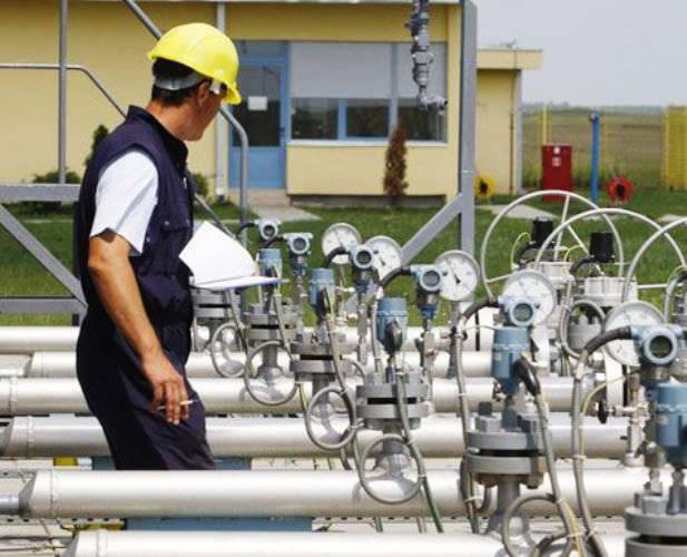 दो ब्रिटिश कंपनियां यूक्रेन के गैस क्षेत्रों को छोड़ सकती हैं