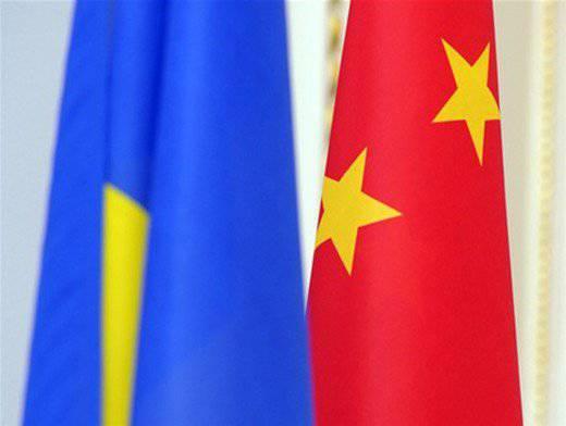 ウクライナの大臣は中国を犠牲にしてロシア市場の損失をカバーしようとしています