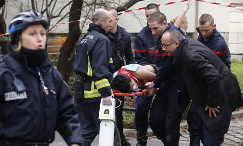 ग्रेट ब्रिटेन और इटली पेरिस में आतंकवादी हमले के बाद सुरक्षा उपायों को मजबूत करते हैं