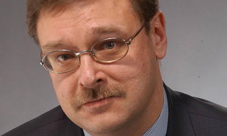 Kosachev:ドイツのソビエト侵攻といえば、Yatsenyukはヒトラー主義を正当化する