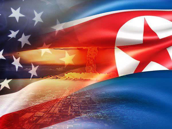 हिरोशिमा फिर से पास है: अमेरिका डीपीआरके पर परमाणु हमले शुरू करने में संकोच नहीं करेगा