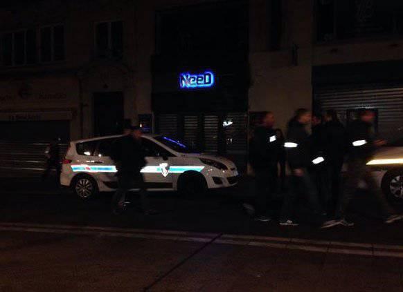Угрозы в адрес Франции со стороны террористических группировок