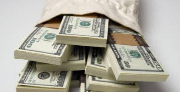 Правительство РФ намерено потребовать от Украины срочного погашения 3-миллиардного займа