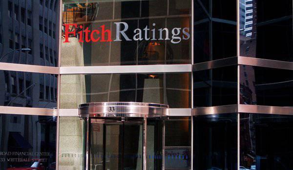 राजनीतिक कारणों से फिच ने रूस की क्रेडिट रेटिंग घटा दी