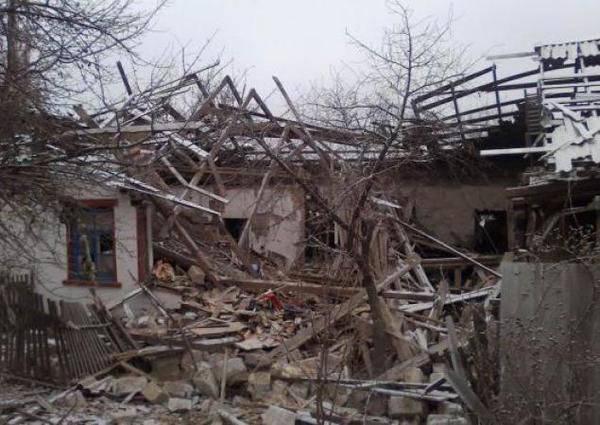 यूक्रेन और न्यू रूस: कोई नियंत्रण नहीं - कोई शांति नहीं