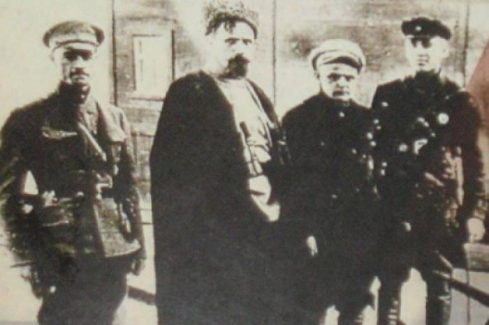 न्यू रूस के फील्ड कमांडर: अतामान ग्रिगोरिव का जीवन और मृत्यु