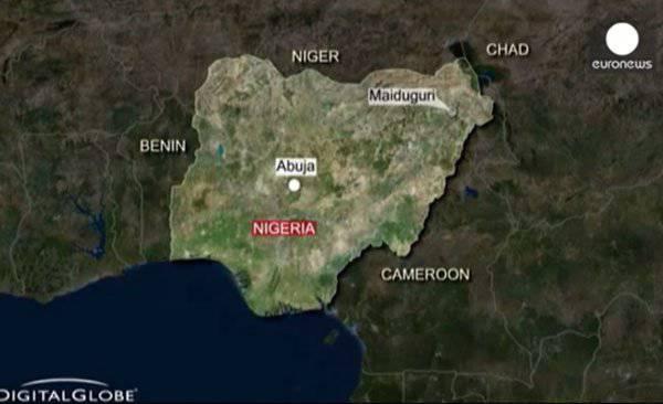 नाइजीरिया में बोको हराम हमलों को अंजाम देने के लिए बच्चों का इस्तेमाल करता है