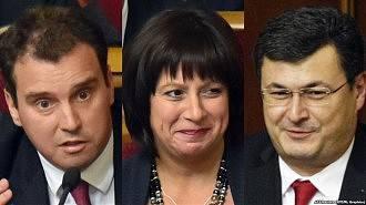 Politprognoz-2015: जब वे अपने बैग यारस्को, एब्रोमविसियस और क्वितशिविली पैक करते हैं