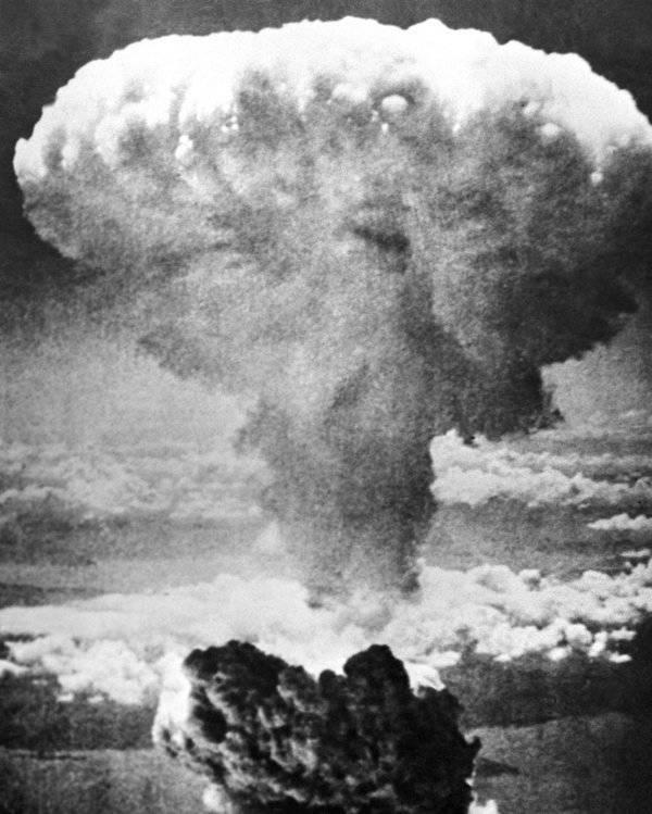 日本のMP:原爆の使用は人道に対する罪であるという米国からの認識を達成することは重要です
