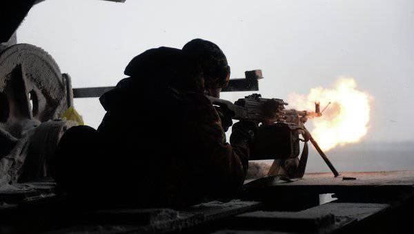 ウクライナ国民の3分の1がドンバスでの戦争の継続を支持