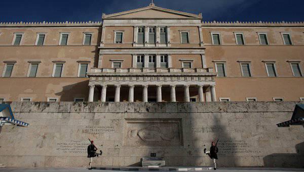 Германия должна Греции 11 миллиардов евро со времен Второй мировой войны
