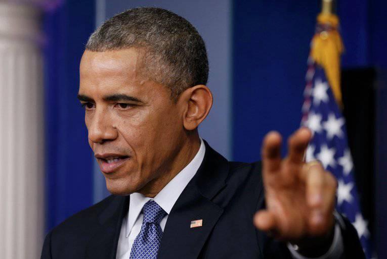 オバマ大統領が平和行進への参加を拒否したことで、米国は厄介な状況に置かれる