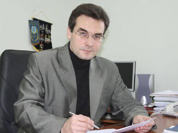 ニコライ・マリシェフスキー。 「本物のヨーロッパ人」から見たベラルーシ人:「彼らの立場は黒人よりはるかに悪い」