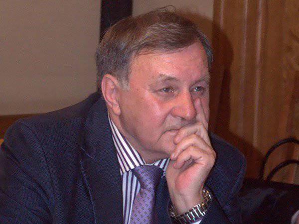 スタニスラフ・タラソフ。 サウスストリーム対TANAP:ヨーロッパのためのガスの戦い