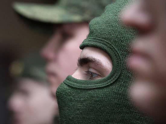 軍の特別な急使がなければ、国は10日だけ生きることができました...