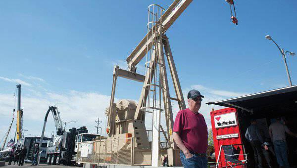国益:米国の石油依存国には困難な時期が来ている