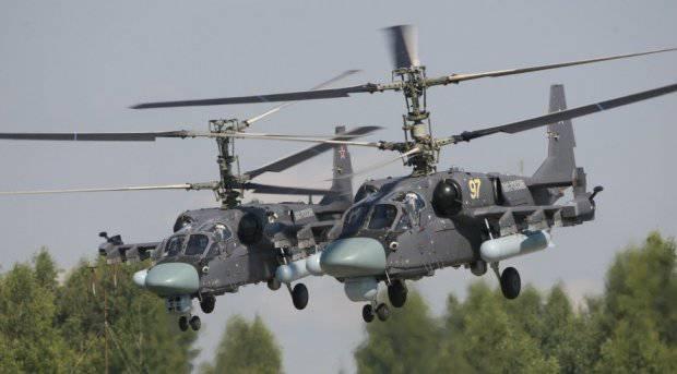 """""""मिस्ट्रल"""" के लिए बनाया गया हेलिकॉप्टर का-एक्सएनयूएमएक्स, कामचटका जाएगा"""