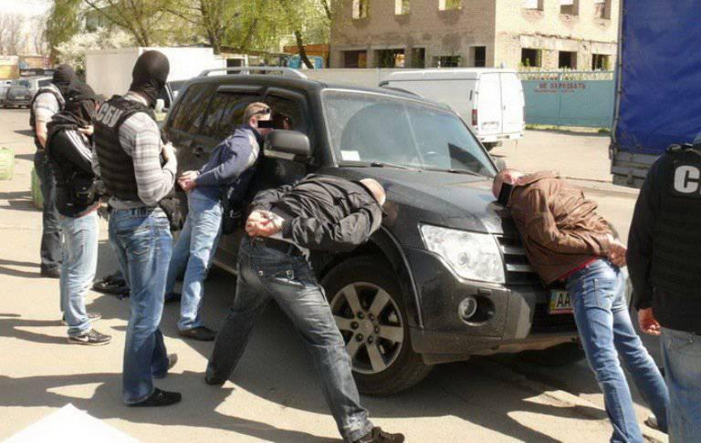 यूरोपीय समिति ने एसबीयू द्वारा अत्यधिक हिंसा के मामलों की सूचना दी है