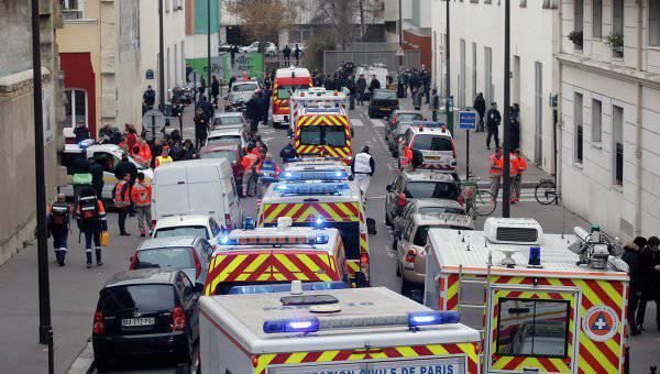 フランスの諜報機関はさらに深刻なテロ攻撃を恐れている