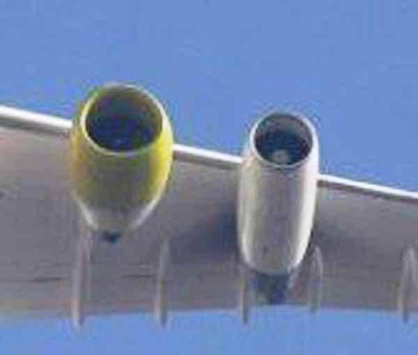 चीन ने एक होनहार विमान इंजन पर काम में सफलता की घोषणा की