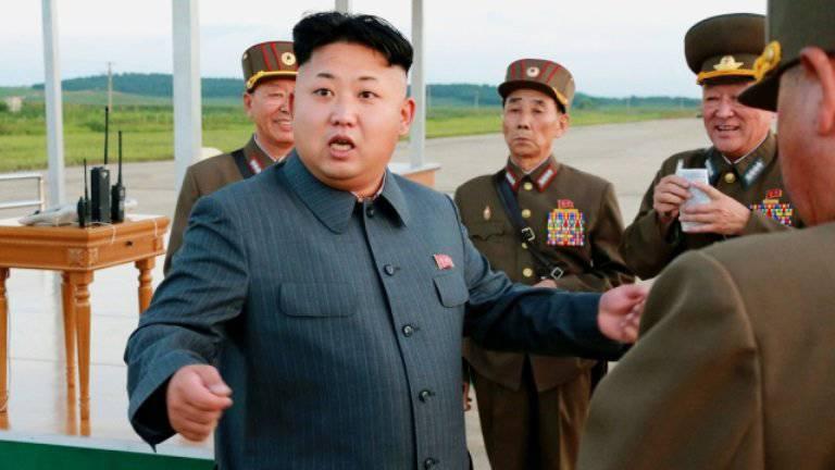КНДР добилась сокращения времени, необходимого для пуска ракет