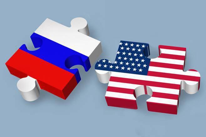 रूसी विदेश मंत्रालय ने START संधि के तहत अमेरिका के साथ सहयोग को संशोधित करने की संभावना की घोषणा की
