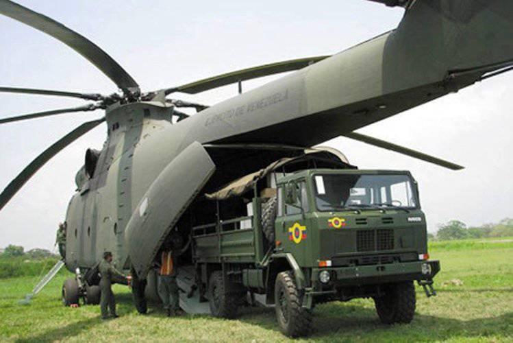 Российско-китайский тяжёлый вертолёт сможет работать в условиях высокогорья
