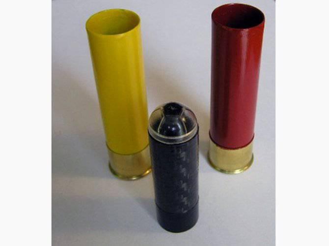 В США создали «умные» нелетальные патроны для дробовиков